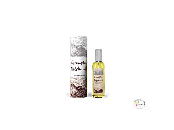 Provence et Nature - Patchouli - toaletní voda 100 ml