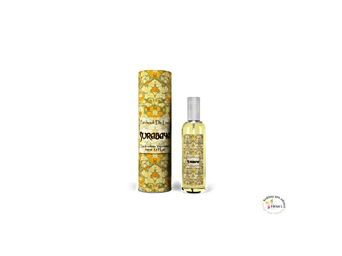 Provence et Nature - Surabaya - toaletní voda 100 ml