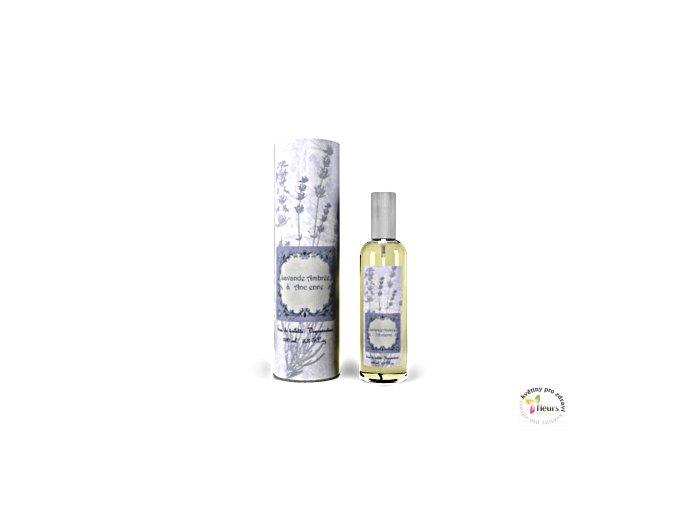 Provence et Nature - Lavande ambrée - toaletní voda 100 ml