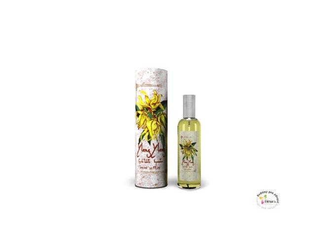 Provence et Nature - Ylang ylang - Toaletní voda 100 ml