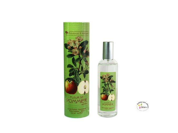 Jabloňový květ - toaletní voda 100 ml