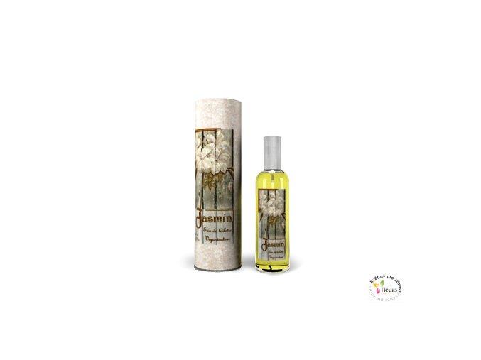 Provence et Nature - Jasmín - toaletní voda 100 ml