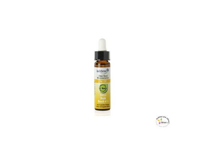 Ladrôme - ESENCE Dr. Bach - č. 3 Beech - 10 ml