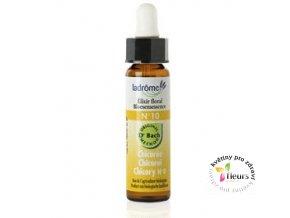 Ladrôme - ESENCE Dr. Bach - č. 8 Chicory - 10 ml