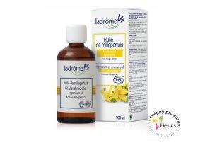 Ladrôme - Třezalkový olej - 100 ml - BIO