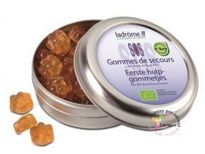 Ladrôme - Gommes de secours - RESCUE PASTILKY 45 g