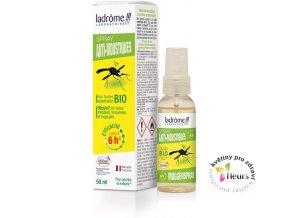 Sprej na ochranu proti hmyzu - 50 ml BIO