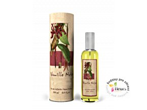 Provence et Nature - Vanilka noire - lToaletní voda 100 ml