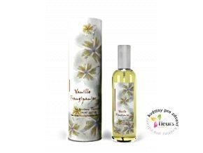 Toaletní voda 100 ml -  Vanilka frangipanier