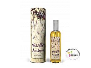 Provence et Nature - Vanilka ambra - Toaletní voda 100 ml