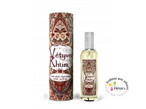 Provence et Nature - Vetyver Rhum -  Toaletní voda 100 ml
