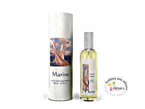 Toaletní voda 100 ml  - Marine