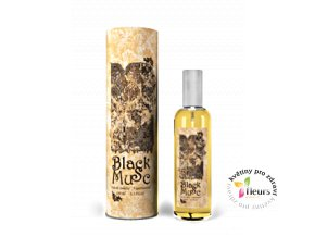 Provence et Nature - Black Musc - toaletní voda 100 ml