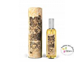 Toaletní voda 100 ml  - Black Musc