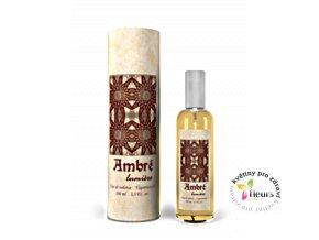 Toaletní voda 100 ml - Ambré