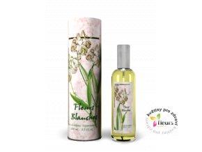 Bílé květy - toaletní voda 100 ml