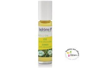 Ladrôme - Repelent k ochraně proti hmyzu s citronelou - 10 ml BIO