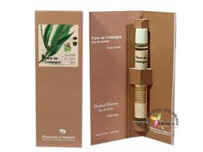Provence et Nature - Fleur de Chataigne - toaletní voda 10 ml
