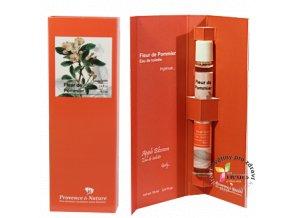 Provence et Nature - Fleur de Pommier - toaletní voda 10 ml