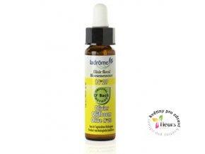 Ladrôme - ESENCE Dr. Bach - č. 23 Olive - Olea europaea - 10 ml