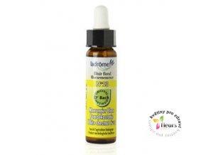 Ladrôme - ESENCE Dr. Bach - č. 35 White chestnut - 10 ml