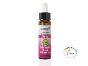 Ladrôme - ESENCE Dr. Bach - č. 36 Wild oat - 10 ml