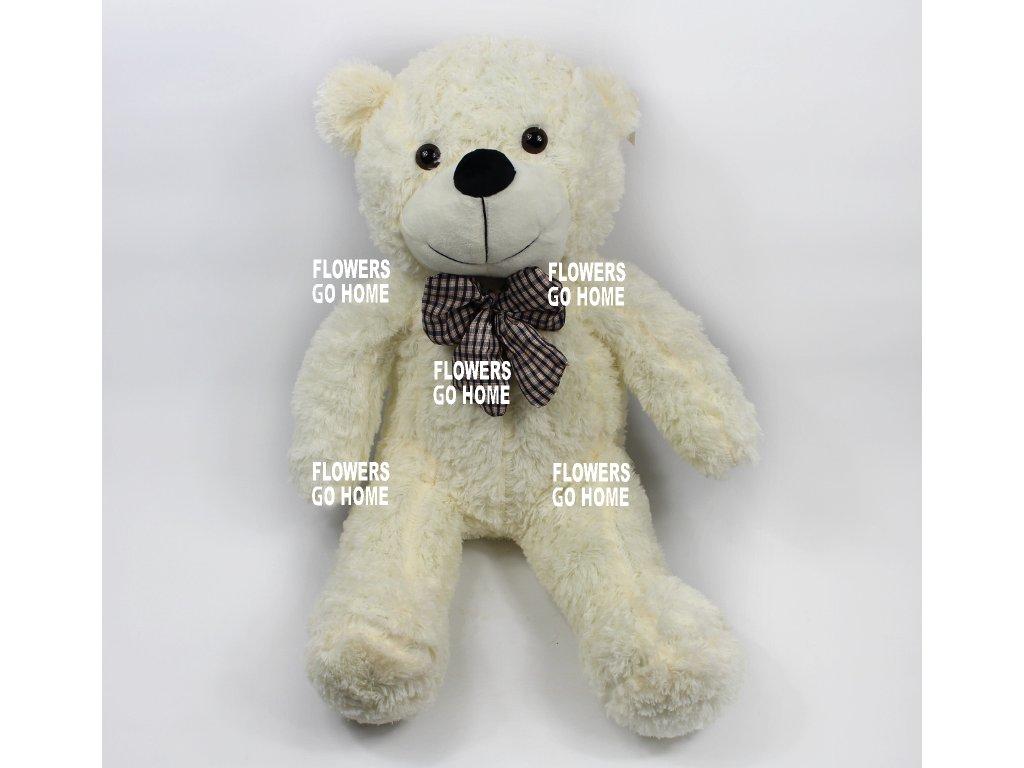 Medvídek k Valentýnu