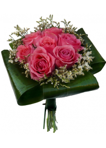 Růžové žezlo