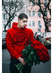 Růže od Reginalda