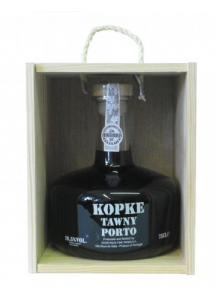 Portské víno KOPKE DECANTER FINE TAWNY