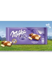 Milka 100g