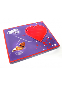 Milka I Love You 110 g
