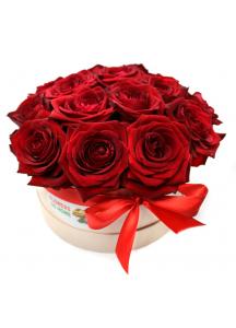 Květinový box