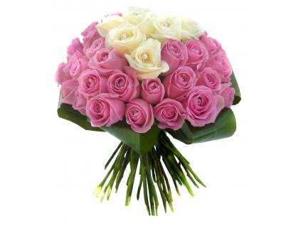 Zásnubní kytice