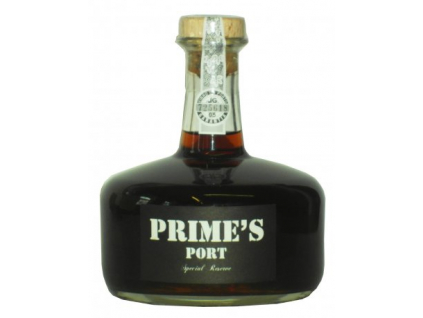 Portské víno Messias Prime's Special Reserve Decanter
