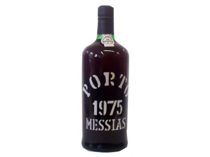 MESSIAS COLHEITA 1975