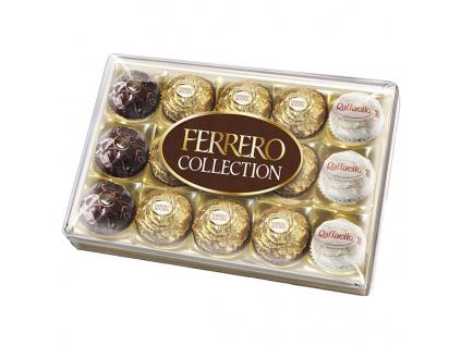 Ferrero Collection