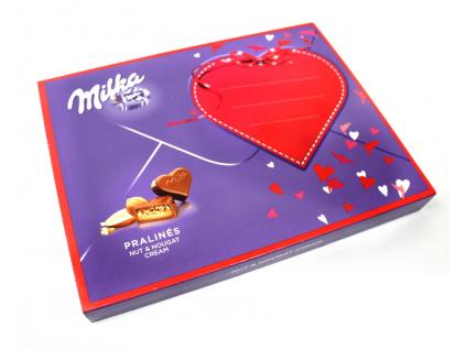 Milka I Love You 110 g