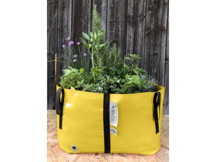 The Green Bag M B01 Bylinky