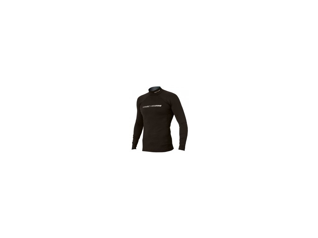Thermo triko Magic Marine Bipoly Pullover