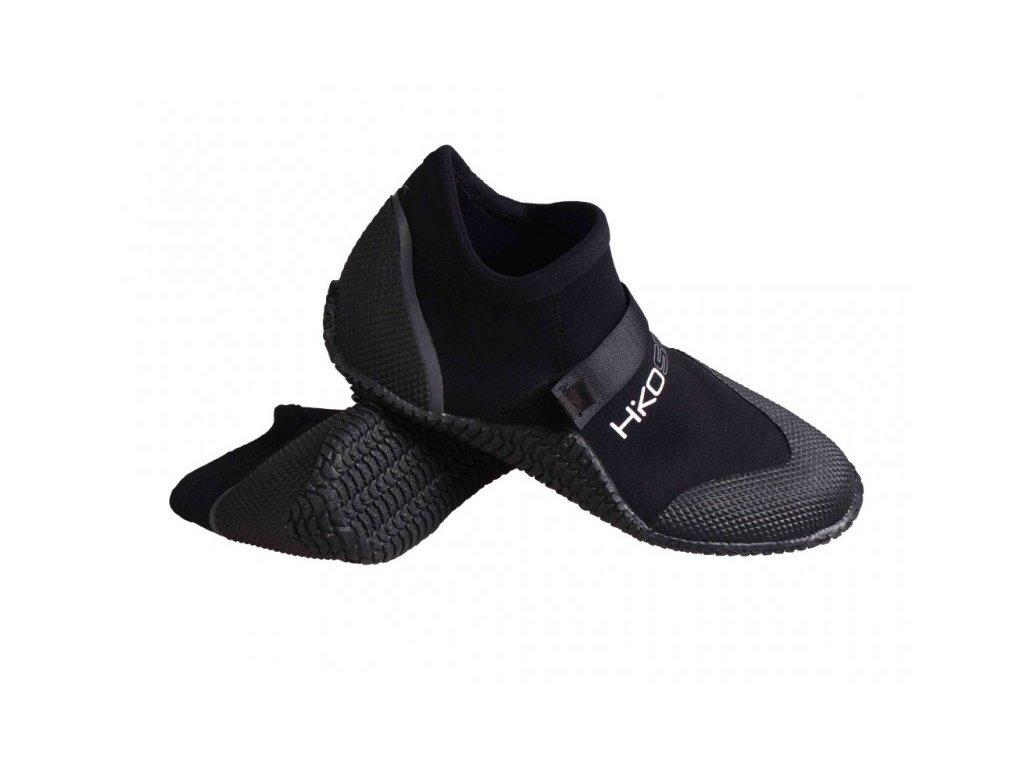 Neoprenové boty Hiko SNEAKER v.10