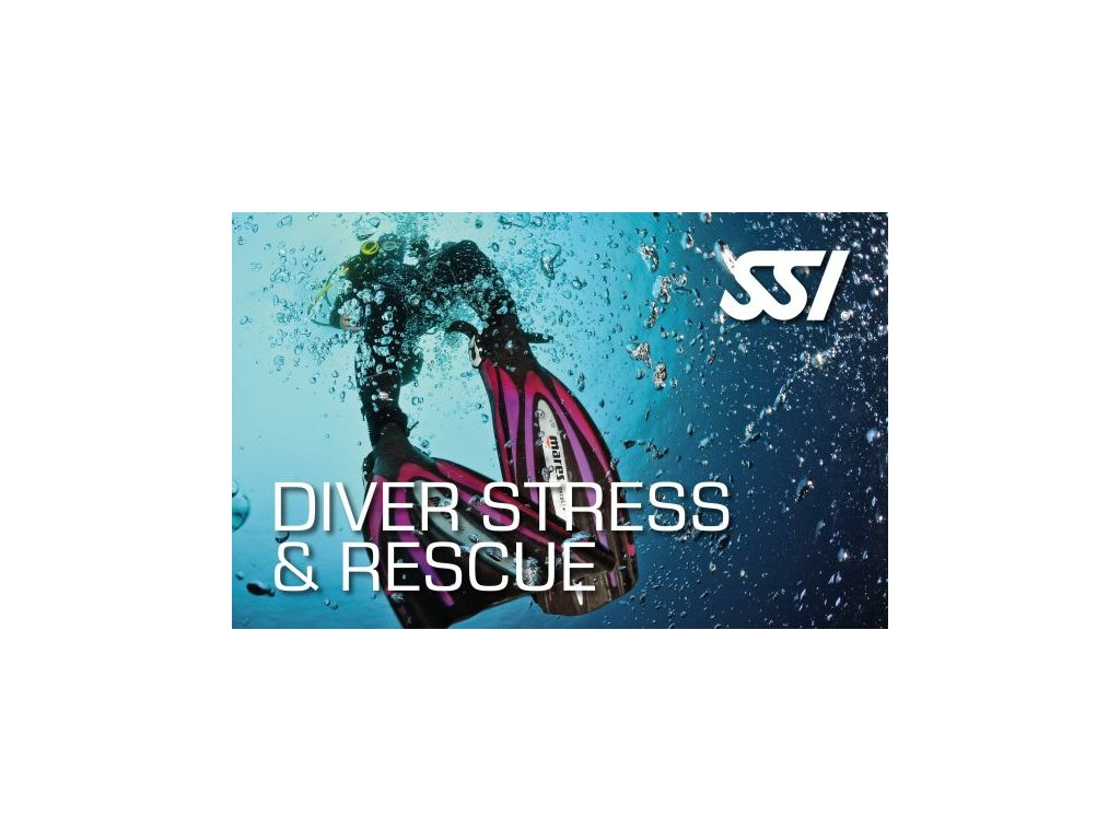 Kurz SSI Stress and Rescue