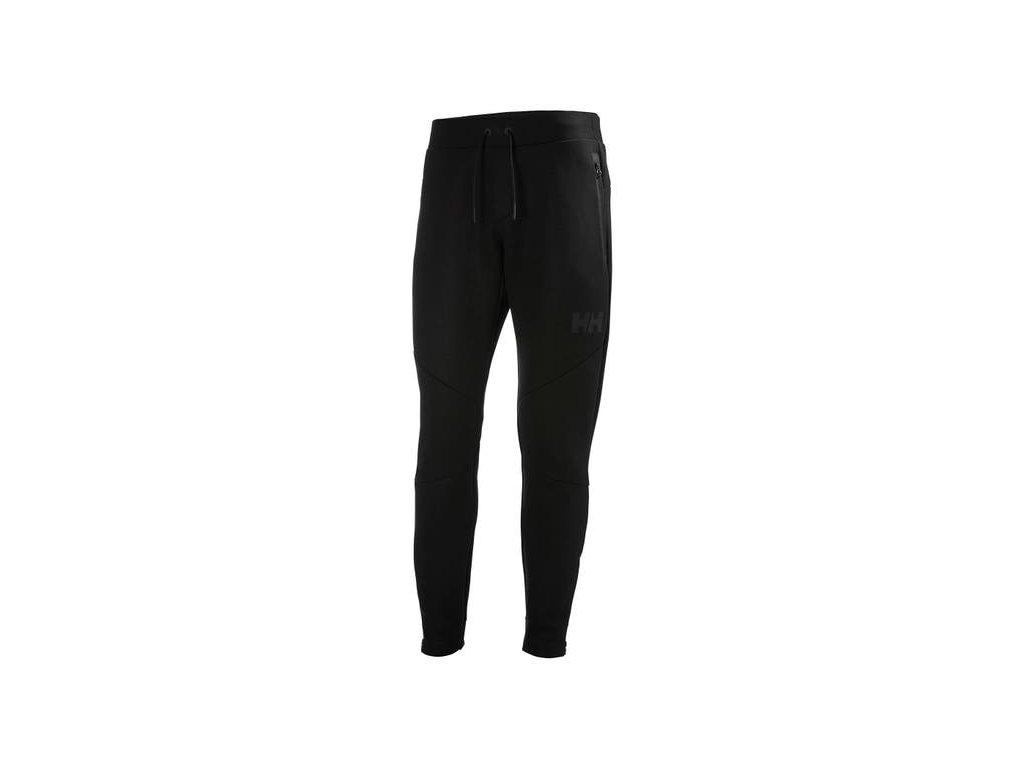Sportovní kalhoty HH HP OCEAN SWT PANT, černé, pánské