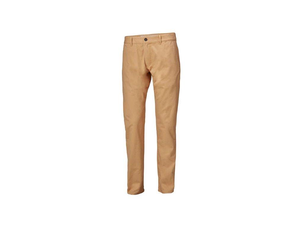 ánskévolnočasové kalhoty pro jachtaře HH CREW CHINOS ICED COFFEE
