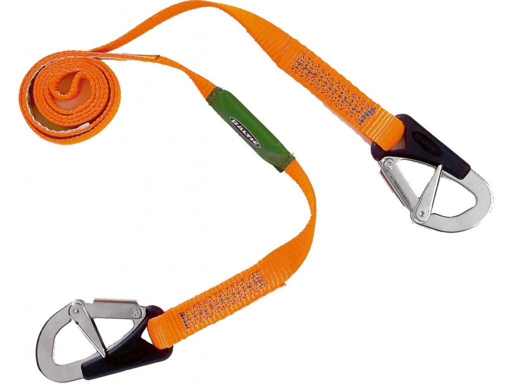 2 HOOK SAFETY LINE BALTIC