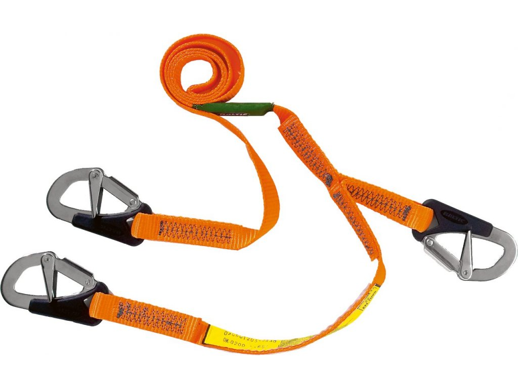 3 HOOK SAFETY LINE BALTIC