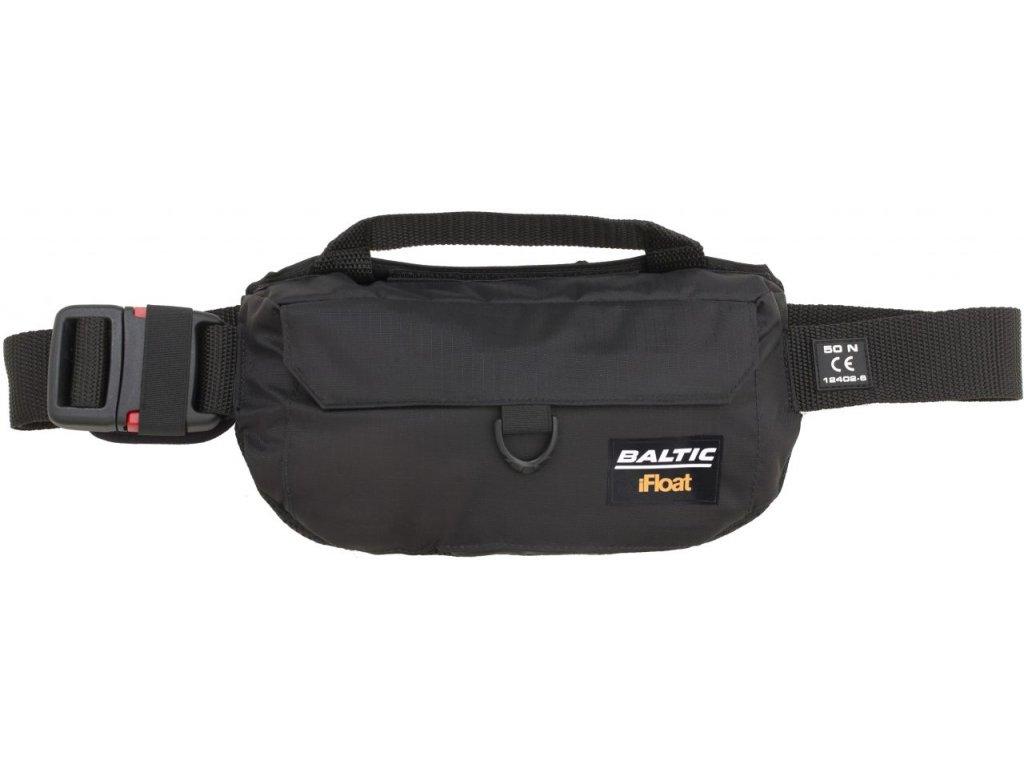 iFLOAT SUP 5990 černá