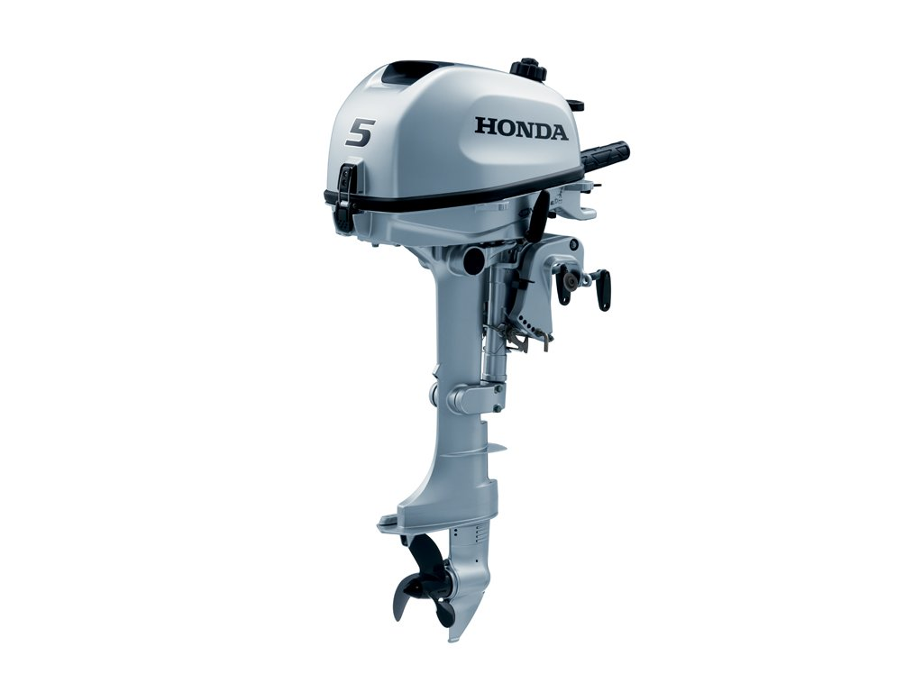 Závěsní lodní motor Honda BF5
