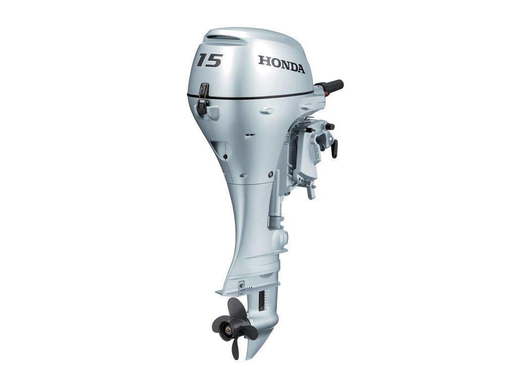 Závěsní lodní motor Honda BF15