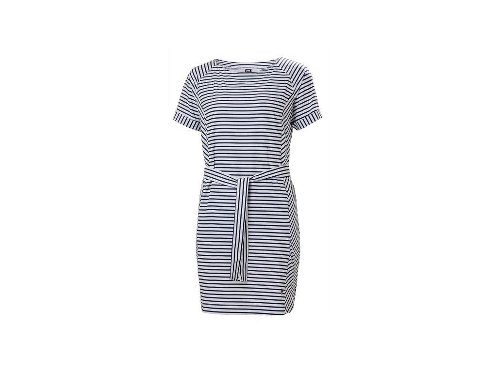 Dámské letní šaty Helly Hansen, navy